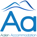 Aalen Accommodation Logo